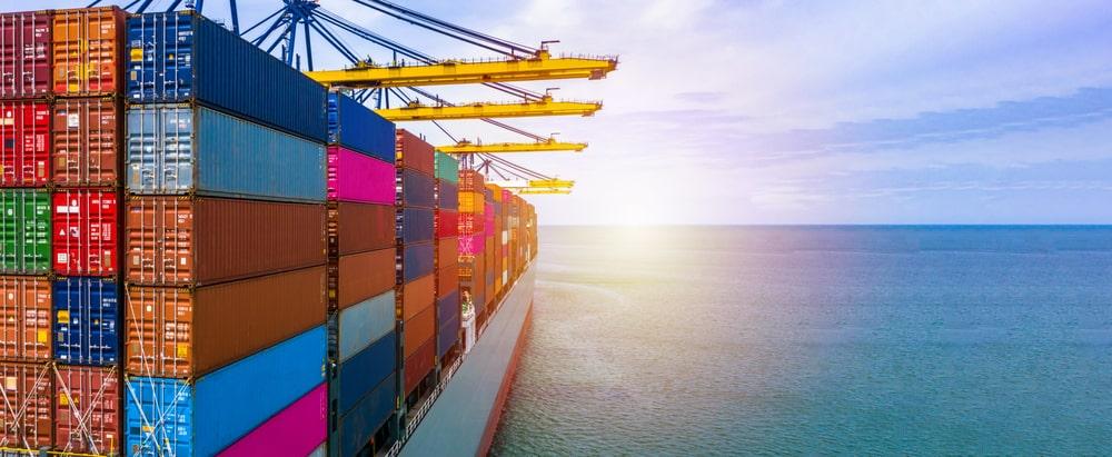 Denizyolu Konteyner Taşımacılığı